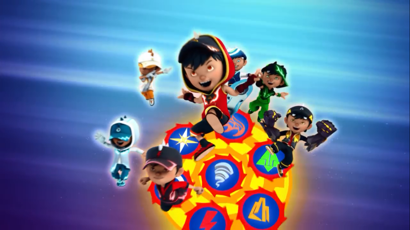 Special Chapter Seventh Shadows Electricity Boboiboy X Reader