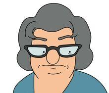 Ms. Schnur