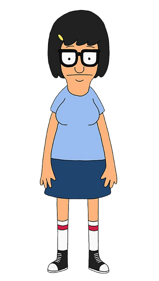 Tina Belcher | Bob's Burgers Wiki | Fandom powered by Wikia