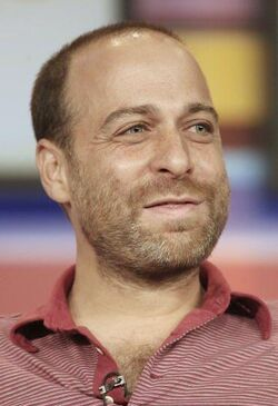 Jon Benjamin