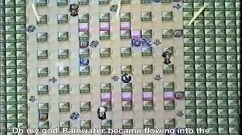 Hi-TEN CHARA-BOM BATTLE part.3 another BGM (It's the Hi-TEN BOMBERMAN '94)