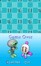 Game Over BSDS