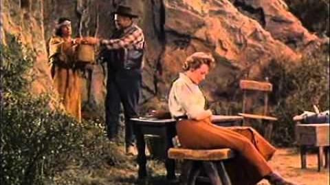 Bonanza The Last Trophy S01-E27