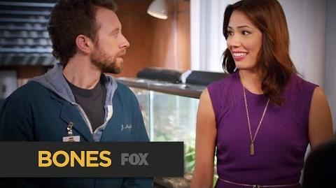 BONES Wishes Do Come True FOX BROADCASTING