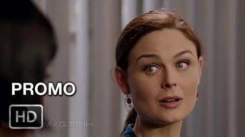 "Bones Season 8 Episode 16 Promo ""The Friend in Need"" HD"