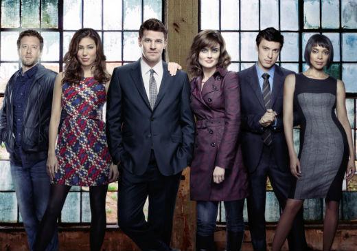Watch Bones - Season 3 Full Movie Online Free