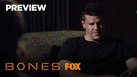 Preview A Secret From Booth's Past Season 12 Ep. 4 BONES
