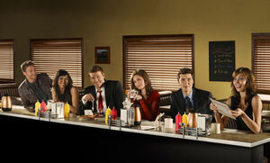 Season 4 Group