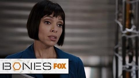 "Jury Duty from ""Fury In The Jury"" BONES FOX BROADCASTING"
