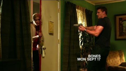 Bones Season 8 Premiere Promo (HD)