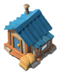 Residence lvl6
