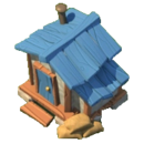 Residence lvl5t