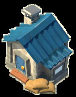 Residence lvl7