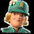 Sgt Brick Icon