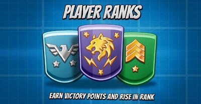 PlayerRanksSP
