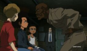 Boondocks-booty-warrior