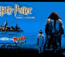 Harry Potter (Mega Drive)