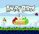 Angry Birds (Sega Genesis)