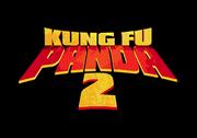 Kung Fu Panda 2 -Title screen
