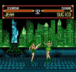 AV Gameplay