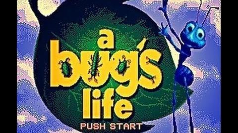 Play A Bugs Life (Bootleg) - Was für'n scheiss Game!