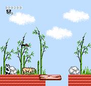 Panda Adventure gameplay