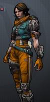Keen Orange