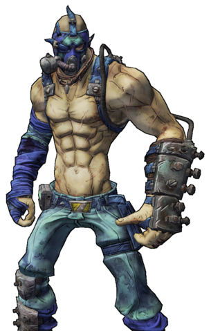 File:BL2-Krieg-Skin-I CAN'T HEAR YOU SHUT UP.png