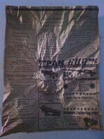 Dplc gazette classifieds