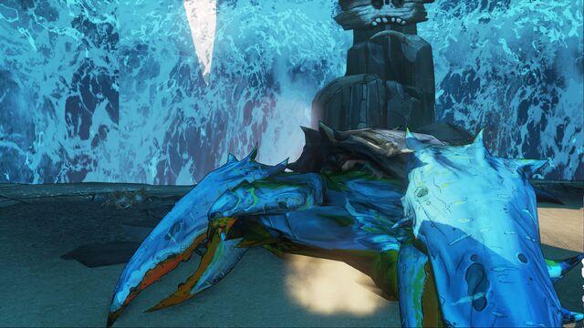 File:Giant Blue Craboid.jpg