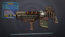 OP8 Casual Flakker