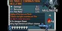 Hellfire/Mechanics