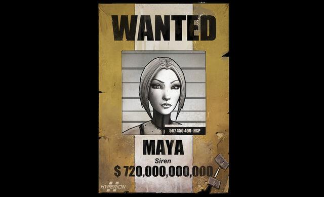 File:MayaWanted.jpg