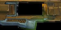Sniper Rifle/parts