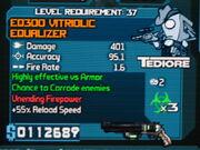 EQ300 Vitriolic Equalizer