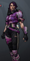 Ninja Blush