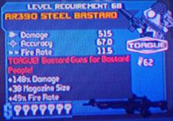 Steel Bastard- digitalvalues