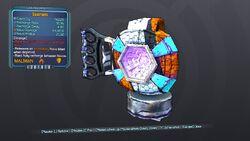 Supernova 70 Orange 235A Mat4