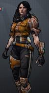 Amber Ninja