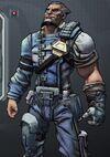 Blue Steel Wilhelm