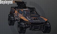 Umbra Orange