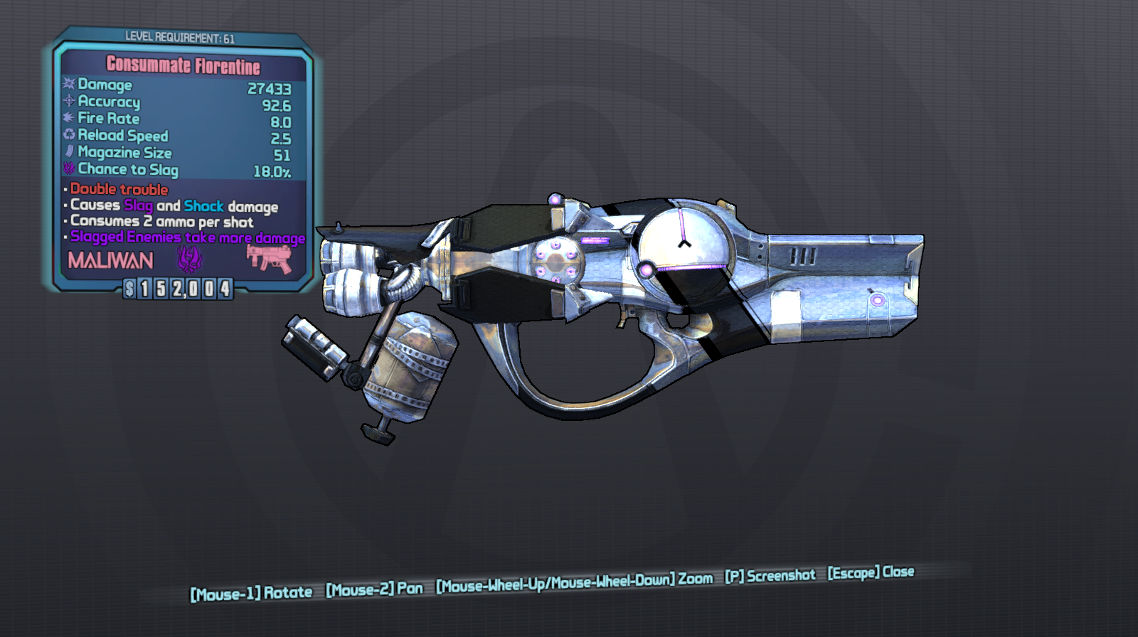 how to get pearlescent weapons borderlands 2