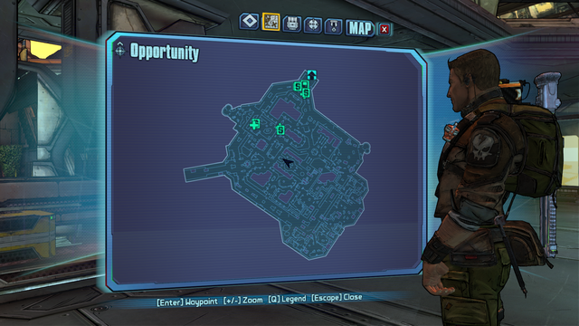 File:Opportunity Knocks ECHO 2 on map.png