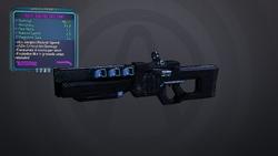 Lv9-Epic-Royal Shotgun Supreme!