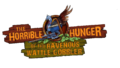The Horrible Hunger of the Ravenous Wattle Gobbler