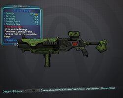 Lvl50 Rust Hydra