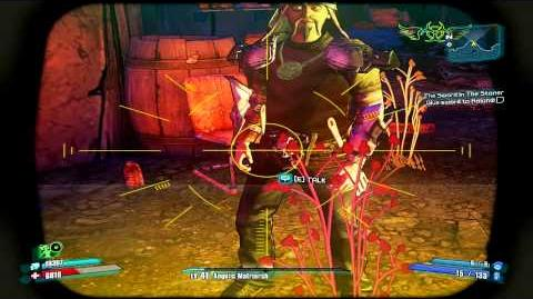 Collection Easter Eggs Borderlands 2 Pictures - The Miracle of Easter