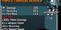 Reaper (machine pistol)