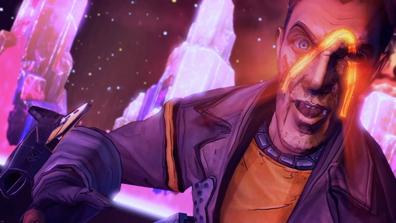 Image result for handsome jack betrayal