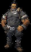 BL2-Salvador-Skin-Bear Naked